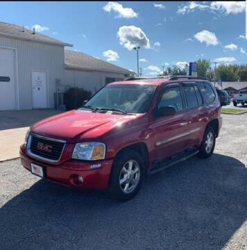 2003 GMC Envoy for sale at Five Star Auto Center in Detroit MI