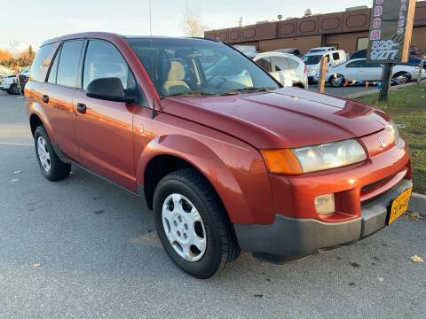 2003 Saturn Vue for sale at Freedom Auto Sales in Anchorage AK
