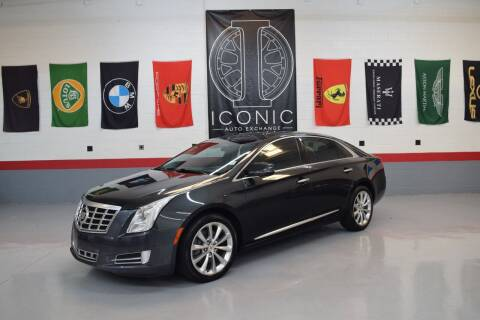 2013 Cadillac XTS for sale at Iconic Auto Exchange in Concord NC