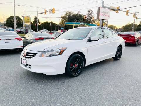 2012 Honda Accord for sale at LotOfAutos in Allentown PA