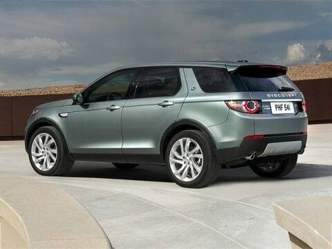 2016 Land Rover Discovery Sport for sale at BuyFromAndy.com at Hi Lo Auto Sales in Frederick MD