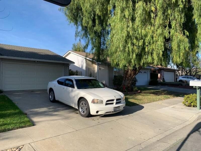 2008 Dodge Charger for sale at Blue Eagle Motors in Fremont CA