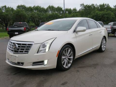 2013 Cadillac XTS for sale at Low Cost Cars North in Whitehall OH