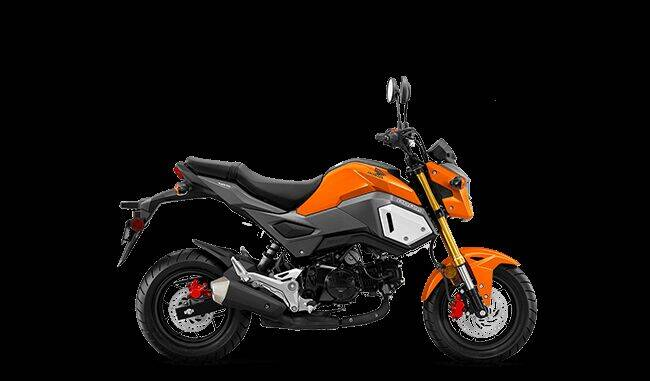 2021 Honda GROM   COMING SOON for sale at Queen City Motors Inc. in Dickinson ND
