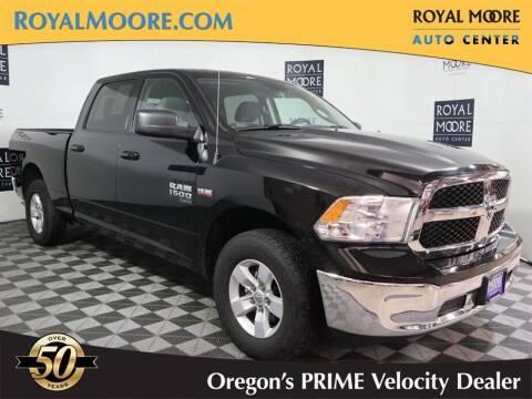 2020 RAM Ram Pickup 1500 Classic for sale at Royal Moore Custom Finance in Hillsboro OR