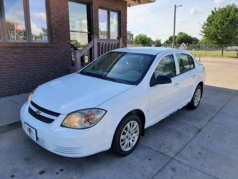 2009 Chevrolet Cobalt for sale at CARS4LESS AUTO SALES in Lincoln NE