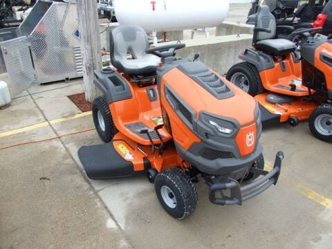 2021 Husqvarna TS242XD for sale at Koop's Sales and Service in Vinton IA