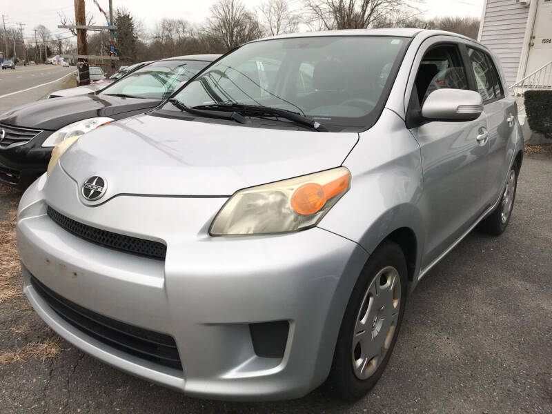 2008 Scion xD for sale at Best Choice Auto Market in Swansea MA
