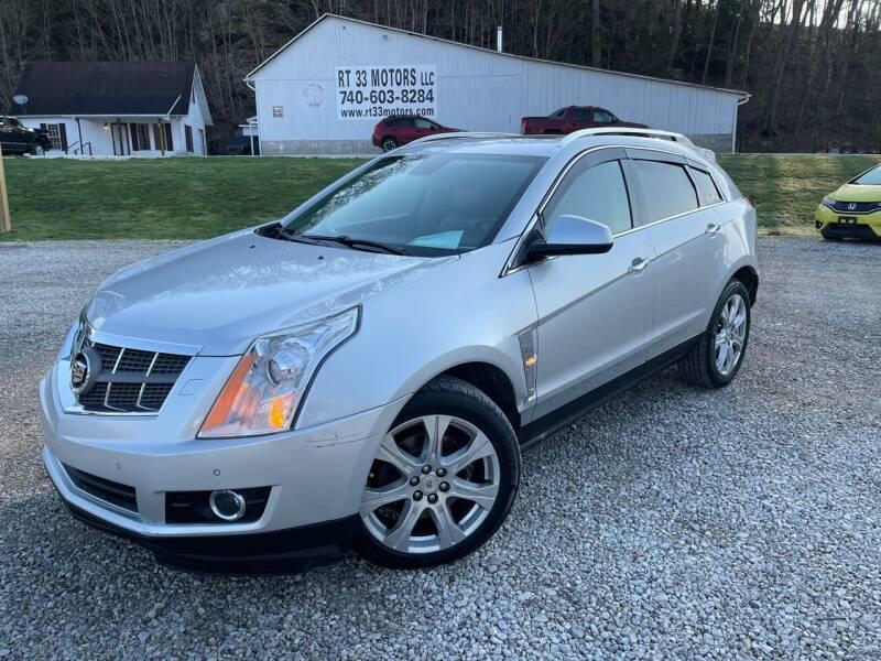 2010 Cadillac SRX for sale at Rt 33 Motors LLC in Rockbridge OH