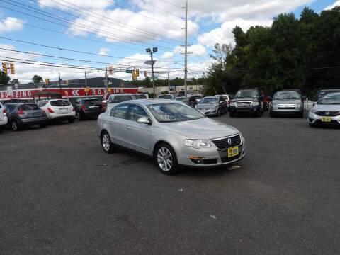 2010 Volkswagen Passat for sale at United Auto Land in Woodbury NJ