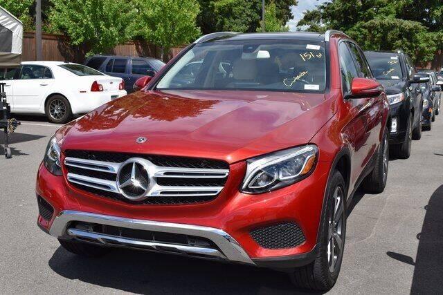 2019 Mercedes-Benz GLC for sale in Lakewood, WA