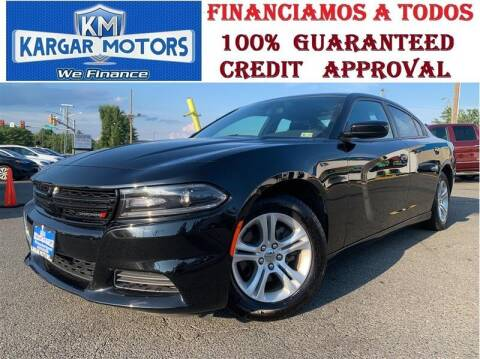 2020 Dodge Charger for sale at Kargar Motors of Manassas in Manassas VA