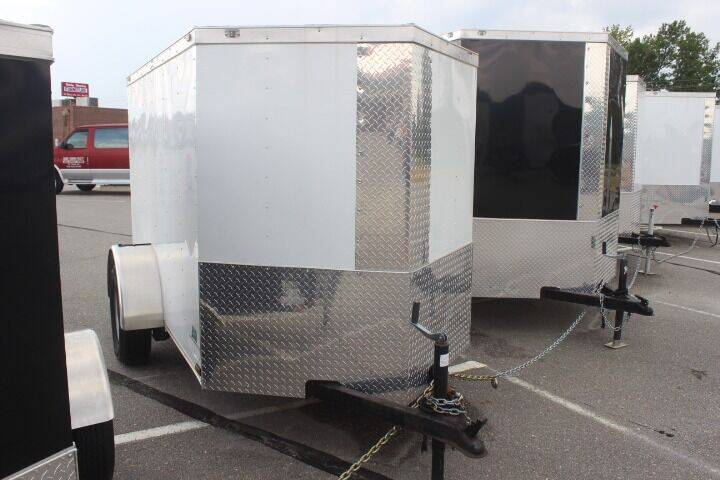 2017 Anvil Cargo Trailer for sale at Vehicle Network - Bobby Denning, INC in Mount Olive NC