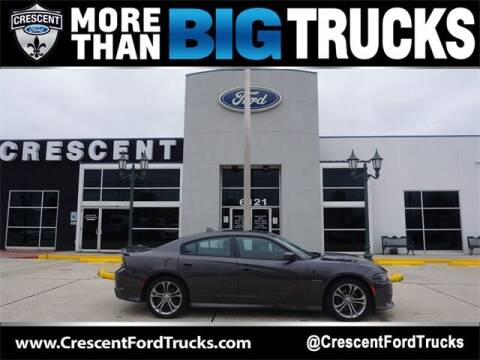 2020 Dodge Charger for sale at Crescent Ford in Harahan LA