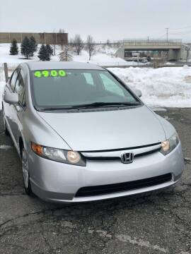 2008 Honda Civic for sale at Cool Breeze Auto in Breinigsville PA