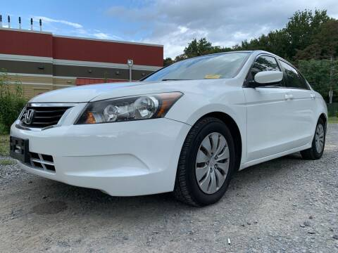 2010 Honda Accord for sale at Auto Warehouse in Poughkeepsie NY