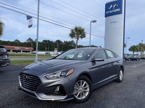 2019 Hyundai Sonata for sale at Mike Schmitz Automotive Group in Dothan AL