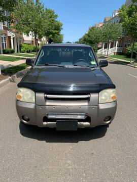 2003 Nissan Frontier for sale at Pak1 Trading LLC in South Hackensack NJ
