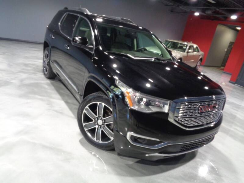 2018 GMC Acadia for sale at Auto Experts in Shelby Township MI