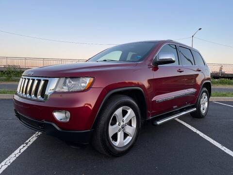2012 Jeep Grand Cherokee for sale at US Auto Network in Staten Island NY