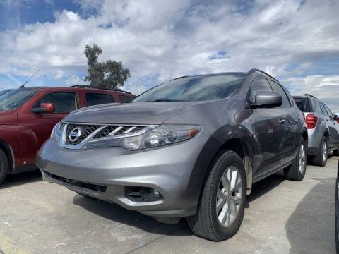 2011 Nissan Murano for sale at AUTO HOUSE TEMPE in Tempe AZ