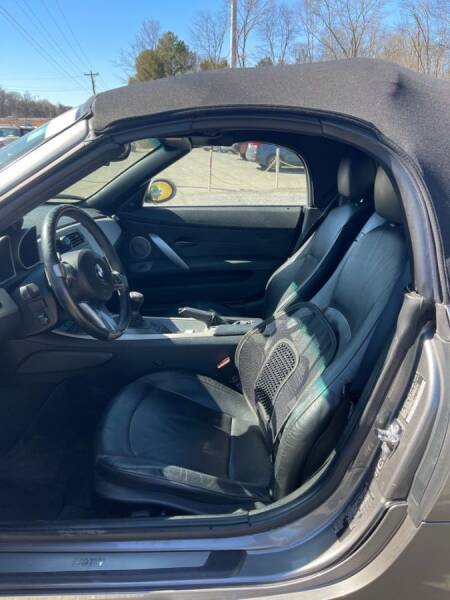 2004 BMW Z4 for sale in Harrisburg, NC