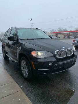 2013 BMW X5 for sale at City to City Auto Sales in Richmond VA