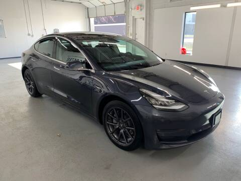 2019 Tesla Model 3 for sale at The Car Buying Center in Saint Louis Park MN