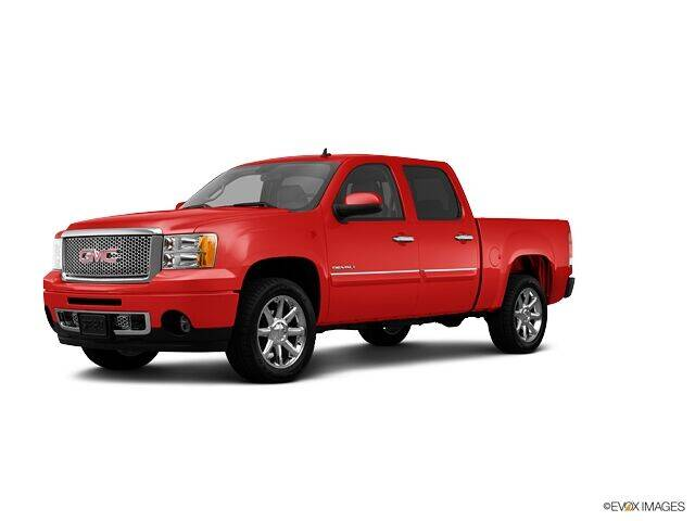 2013 GMC Sierra 1500 for sale at Meyer Motors in Plymouth WI