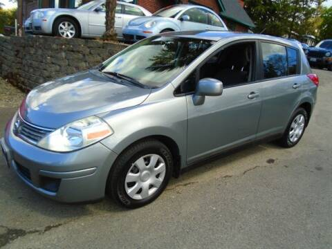 2009 Nissan Versa for sale at Carsmart in Seattle WA