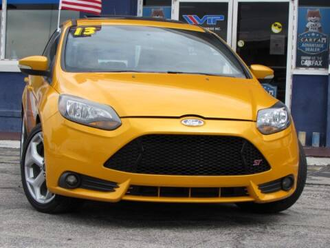 2013 Ford Focus for sale at VIP AUTO ENTERPRISE INC. in Orlando FL