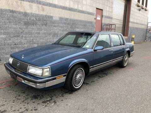 1990 Buick Electra for sale at Autos Under 5000 + JR Transporting in Island Park NY
