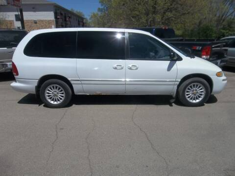 1999 Chrysler Town and Country for sale at A Plus Auto Sales/ - A Plus Auto Sales in Sioux Falls SD