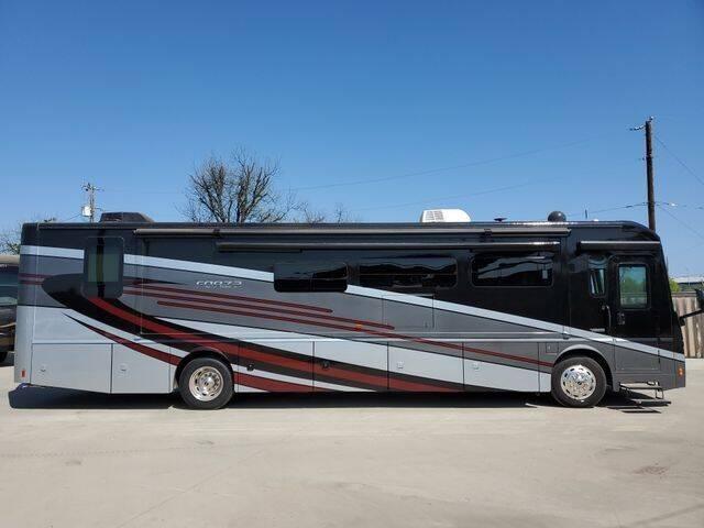 2020 Winnebago Forza 38D for sale at Kell Auto Sales, Inc - Grace Street in Wichita Falls TX