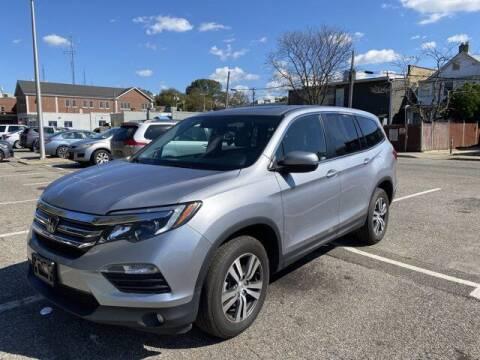 2018 Honda Pilot for sale at NYC Motorcars in Freeport NY