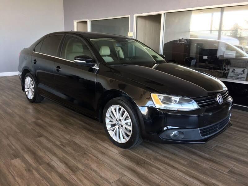 2013 Volkswagen Jetta for sale at Golden State Auto Inc. in Rancho Cordova CA