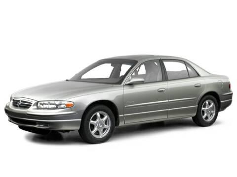 2000 Buick Regal for sale at Radley Cadillac in Fredericksburg VA