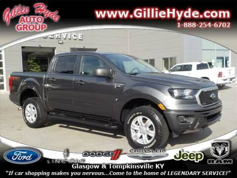 2019 Ford Ranger for sale at Gillie Hyde Auto Group in Glasgow KY