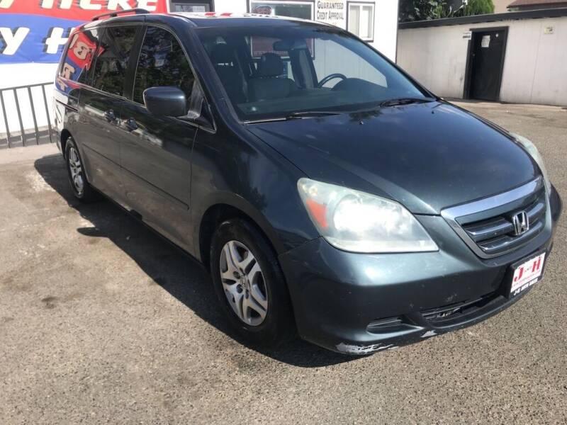 2006 Honda Odyssey for sale in Union Gap, WA