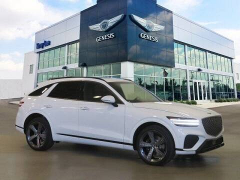 2022 Genesis GV70 for sale at Terry Lee Hyundai in Noblesville IN