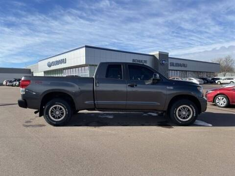 2013 Toyota Tundra for sale at Schulte Subaru in Sioux Falls SD