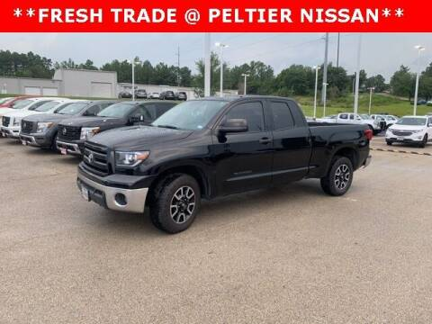 2011 Toyota Tundra for sale at TEX TYLER Autos Cars Trucks SUV Sales in Tyler TX