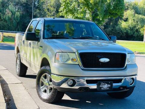 2008 Ford F-150 for sale at Boise Auto Group in Boise ID