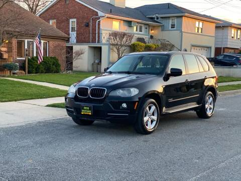 2010 BMW X5 for sale at Reis Motors LLC in Lawrence NY