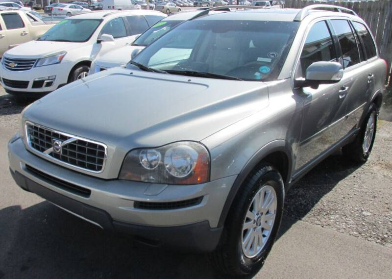 2008 Volvo XC90 for sale at Express Auto Sales in Lexington KY