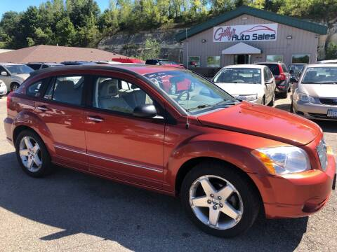 2007 Dodge Caliber for sale at Gilly's Auto Sales in Rochester MN