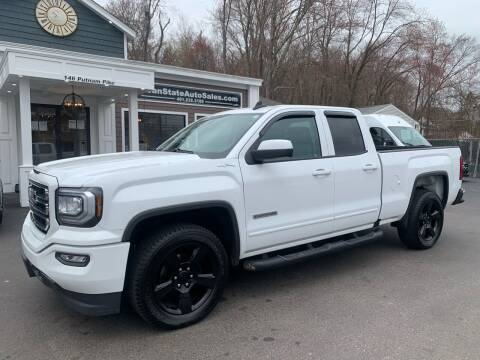 2018 GMC Sierra 1500 for sale at Ocean State Auto Sales in Johnston RI