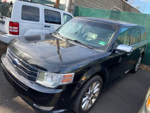2010 Ford Flex for sale at Jordan Auto Group in Paterson NJ