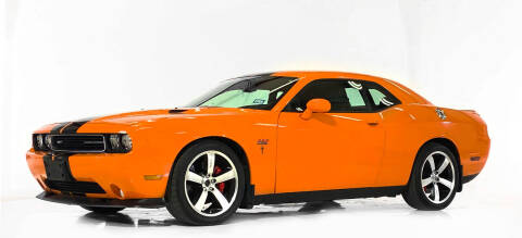 2012 Dodge Challenger for sale at Houston Auto Credit in Houston TX