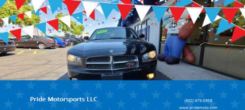 2007 Dodge Charger for sale at Pride Motorsports LLC in Phoenix AZ
